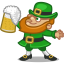 leprechaun icon