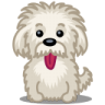 Dog-einstein icon