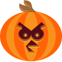 Pumpkin Bird icon
