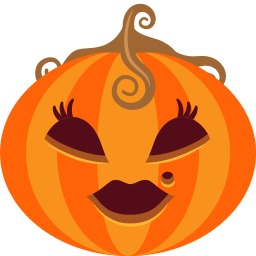 Pumpkin Lady icon