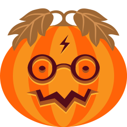 Pumpkin Potter icon