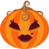 Pumpkin-Lady icon
