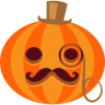 Pumpkin-Posh icon