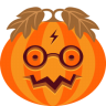 Pumpkin-Potter icon