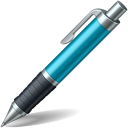 pen edit icon
