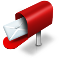 Inbox icon