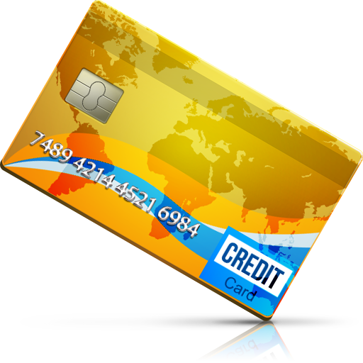 Credit Card Icon | Misc Iconset | Iconlicious