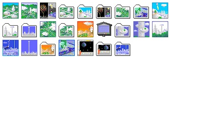 Future Icons