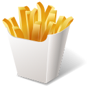 FastFood-FrenchFries icon