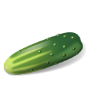 Vegetable-Cucumber icon