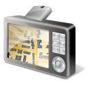 GPSDevice-Map icon