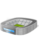 Stadium icon