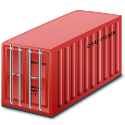 ContainerRed icon