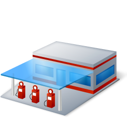 GasStation icon
