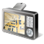 GPSDevice Map icon