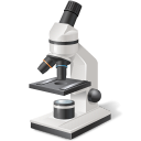 Equipment-Microscope icon