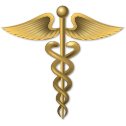 Documents Caduceus icon