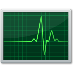 Documents CardiacMonitor icon