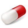 Equipment-Capsule-Red icon