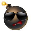 Bomb Cool icon