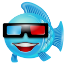 Fish-Movie icon