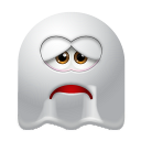 Ghost Sad icon