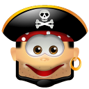 Pirate Smile icon