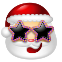 Santa Claus Stars icon
