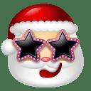 Santa Claus Stars icon