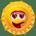 Sun Adore icon