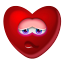 Heart Shy icon