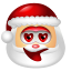 Santa Claus Adore icon