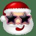 Santa-Claus-Stars icon
