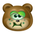 Teddy-Bear-Sick icon