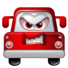 Auto-Angry icon