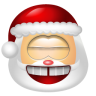 Santa-Claus-Laugh icon