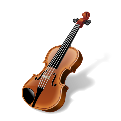 Violin icon