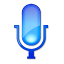 Microphone-Normal icon