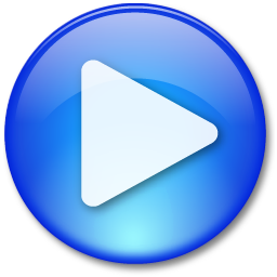 Play Normal Icon | Play Stop Pause Iconset | Icons-