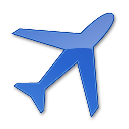 Airport Blue 2 icon