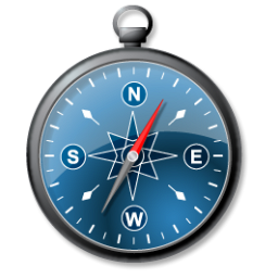 Compass Icon | Sport Iconset | Icons-Land