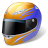 Motorsport-Helmet icon