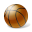Basketball-Ball icon