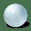 Golf-Ball icon