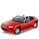 Cabriolet icon