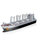 CargoShip icon
