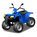 QuadBike icon