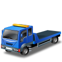 RecoveryTruck icon