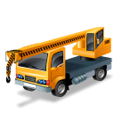 TruckMountedCrane icon