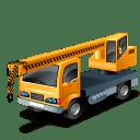 TruckMountedCrane icon